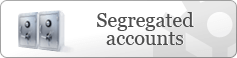 Segregated accounts