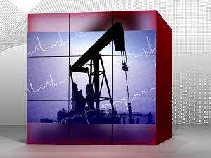 Trader's Desk preview: InstaWiki - Crude oil