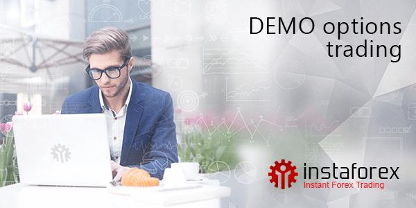 Demo Options Trading InstaForex