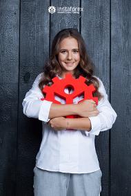 Daria Kasatkina