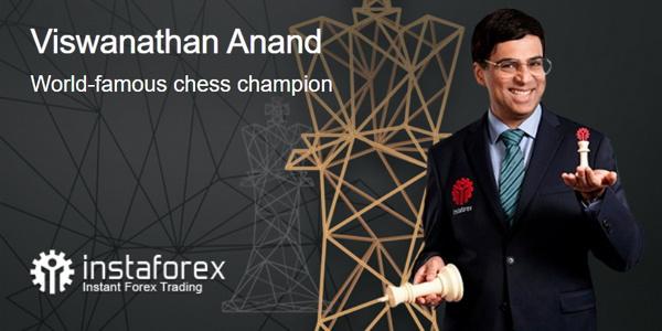 Viswanathan Anand - XVth World Chess Champion