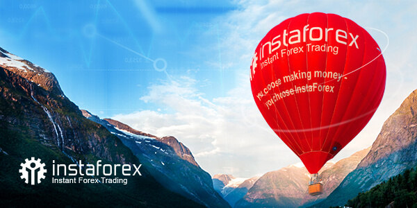 InstaForex: reach for the sun